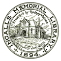 Library Seal