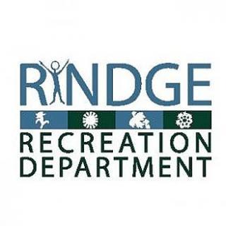 Recreation Dep Logo